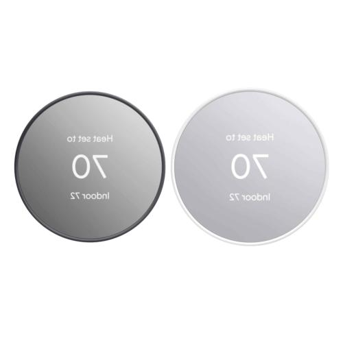 programmable smart wi fi thermostat for home