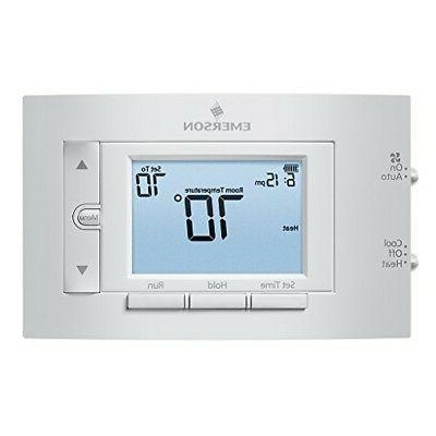 programmable thermostat for home wifi temperature monitor