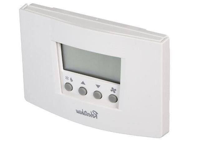 Programmable Digital Display Heating Cooling