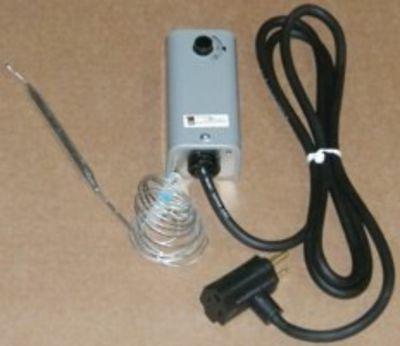 refrigerator or freezer thermostat temperature controller