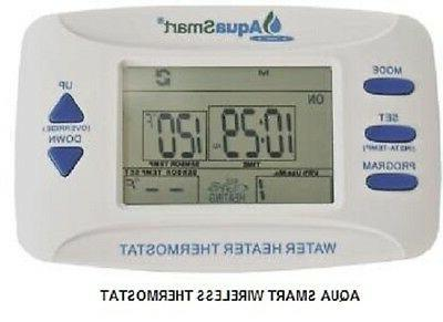 REMOTE THERMOSTAT FOR WATER HEATERS-WIRELESS
