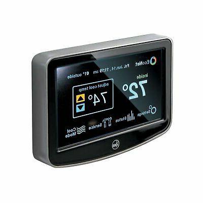 retst601sys econet control center home control