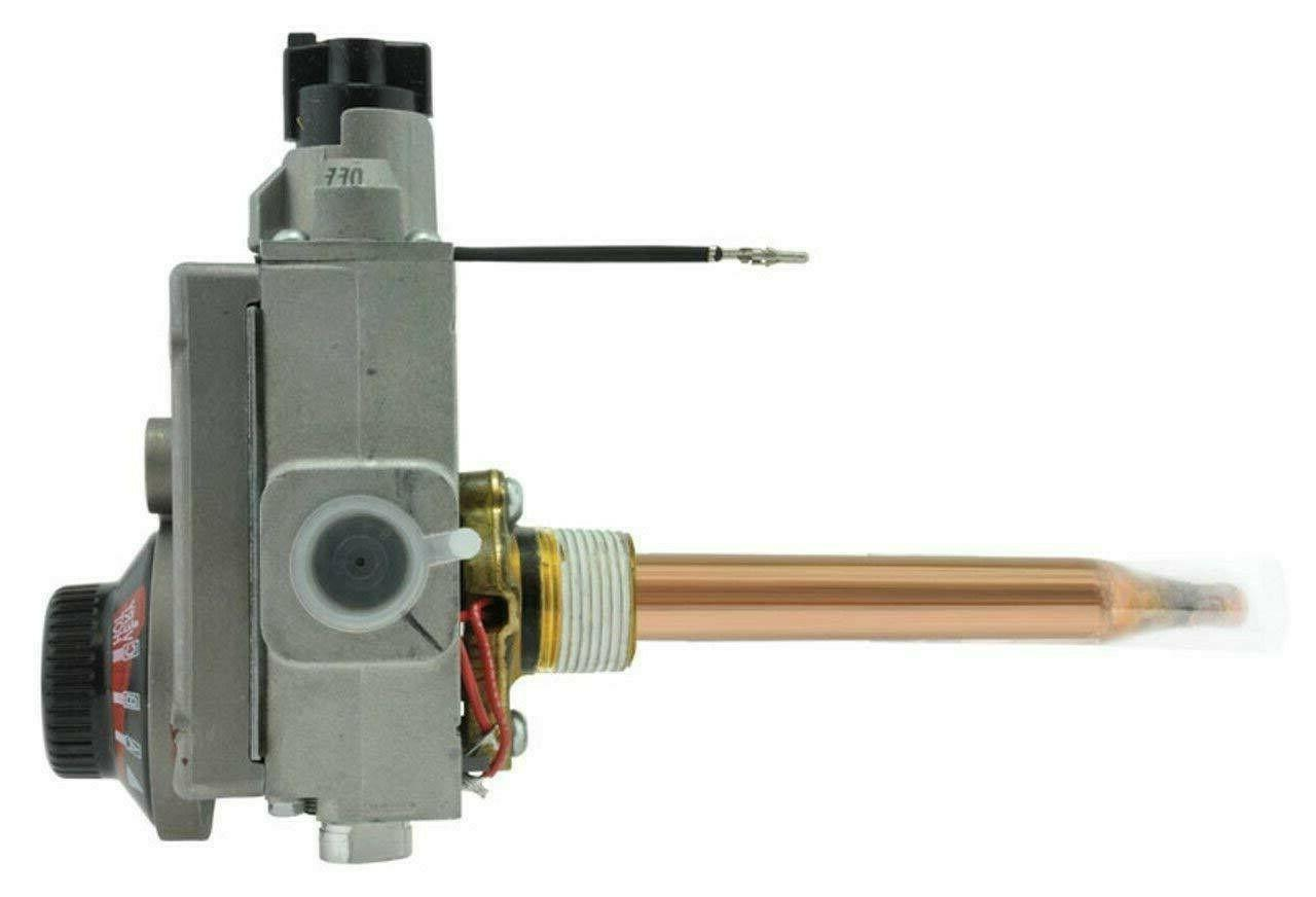 rheem ap14270g 1 gas control thermostat natural