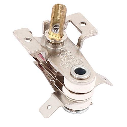 uxcell Thermostat 250V
