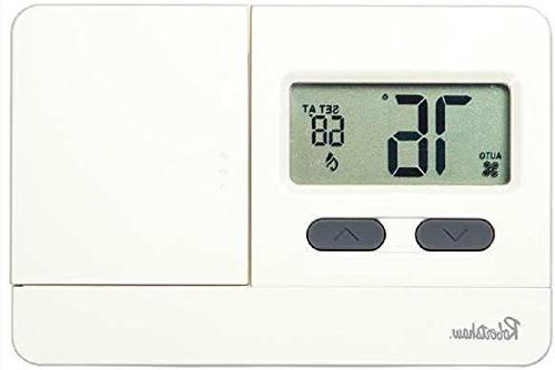 rs2110 heat cool thermostat