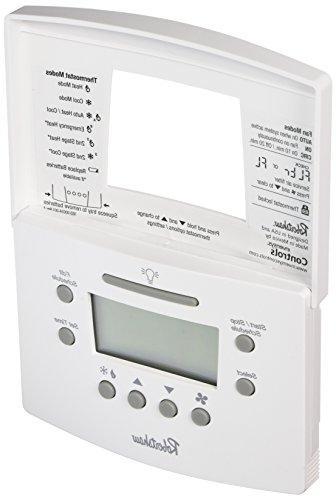 Robertshaw Thermostat - Heat /