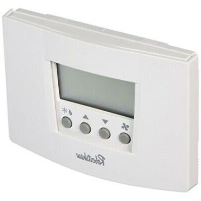 rs6110 programmable thermostat