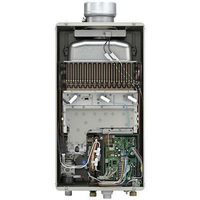 Rheem Propane Mid-Efficiency Indoor Tankless RTG-70DVLP-1 New