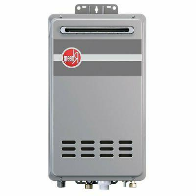 rtg 95xln 5 gpm tankless