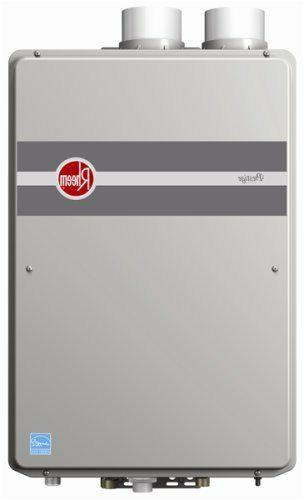 Rheem RTG-95DVLN Direct Vent Low Nox Natural Gas Tankless Wa