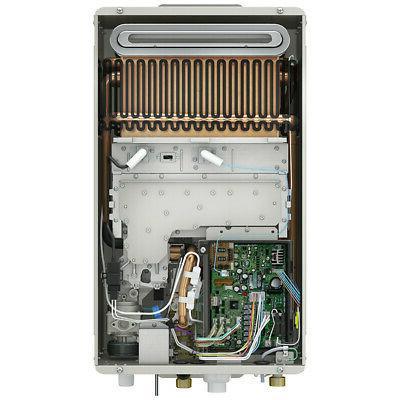 Rheem RTG70XLN-1 Classic 7.0 GPM Gas Tankless Heater