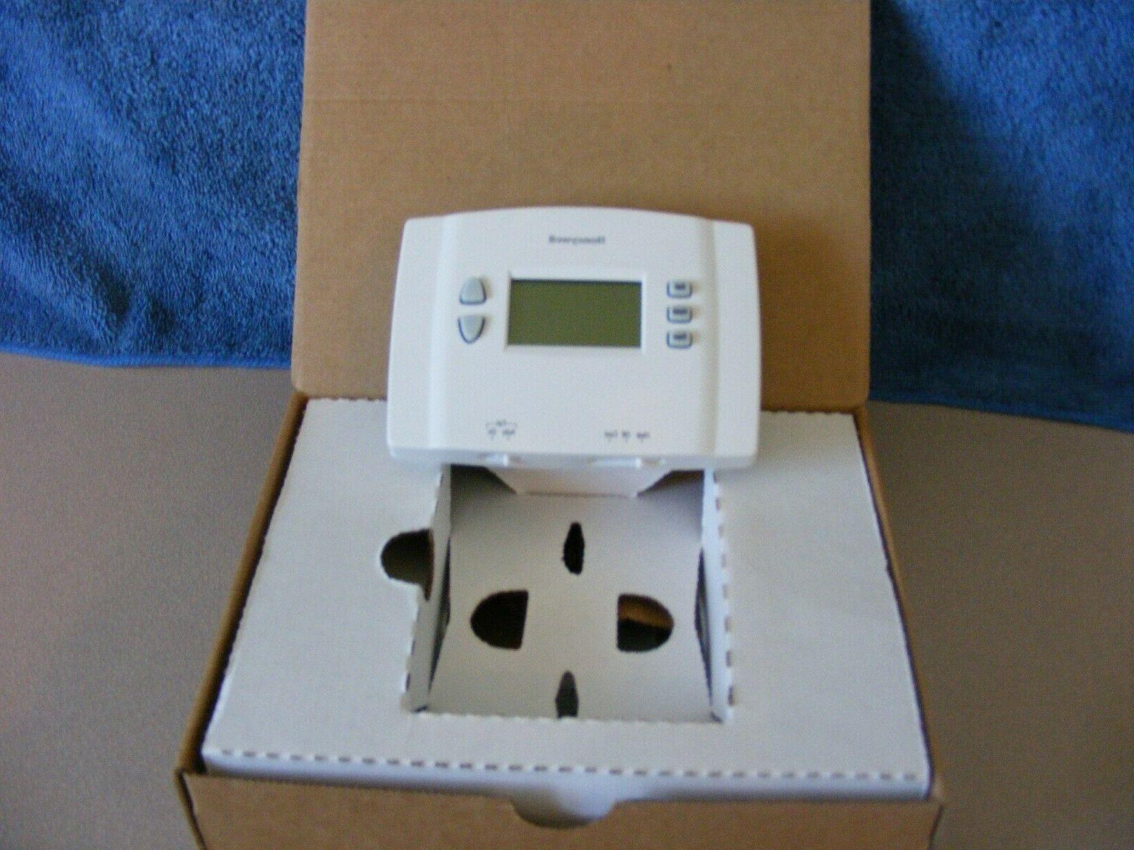Honeywell Week Programmable Thermostat