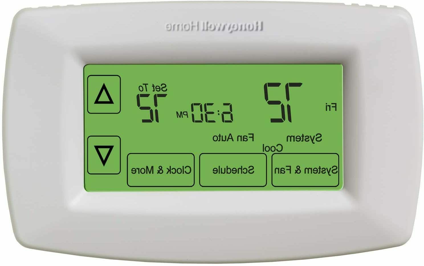 rth7600d1030 w 7 day programmable
