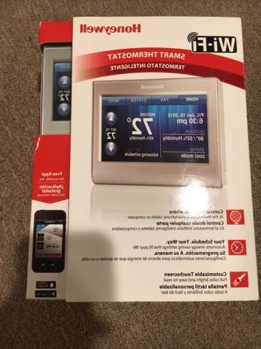 rth9580wf wi fi smart thermostat
