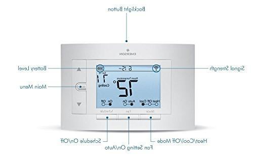Emerson Wi-Fi 1F86U-42WF Works with