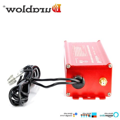 Durablow SH3001 Millivolt Home Remote +