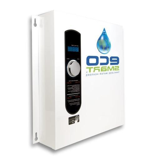 Ecosmart 240V 27 KW Water Heater