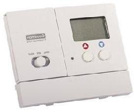single stage non programmable thermostat