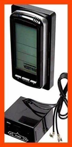SKY 5301 Remotes & BLACK Home