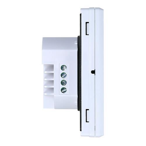Smart Home Thermostat LCD Digital Temperature Control