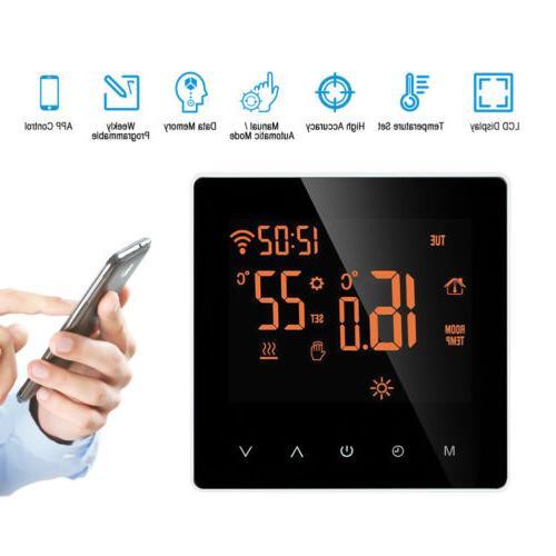 Smart LCD APP US