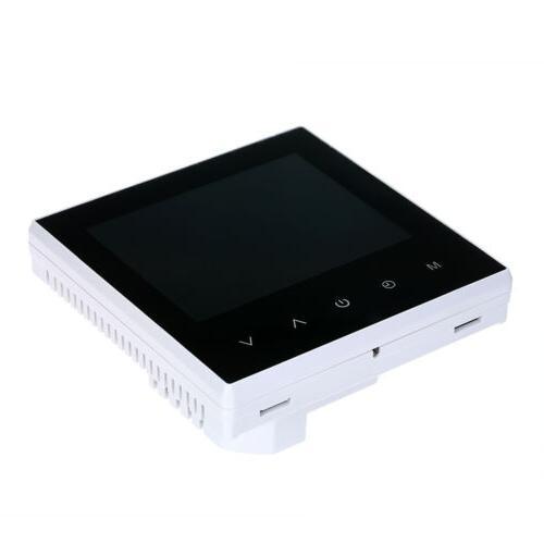 Smart LCD Underfloor APP Control