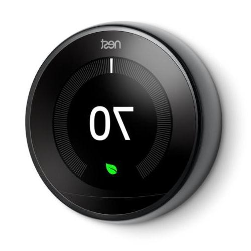Nest Smart 3rd Generation Programmable