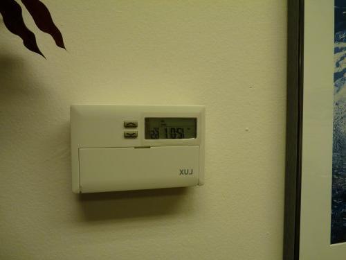 Smart Temp Programmable Thermostat #TX500