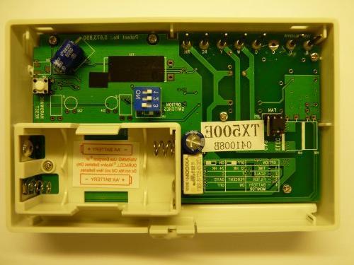 Smart #TX500