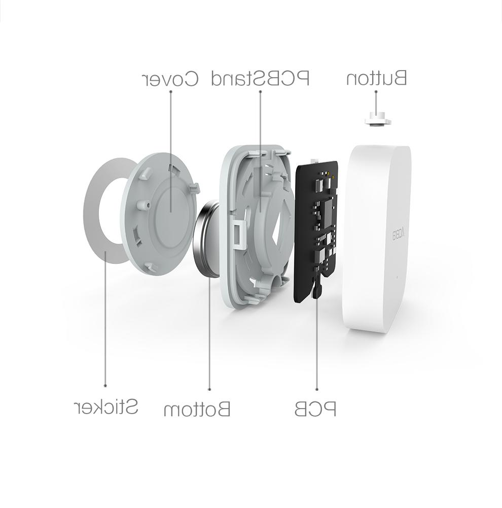 Aqara Temperature Sensor wifi <font><b>thermostat</b></font> <font><b>home</b></font> Air <font><b>home</b></font> app