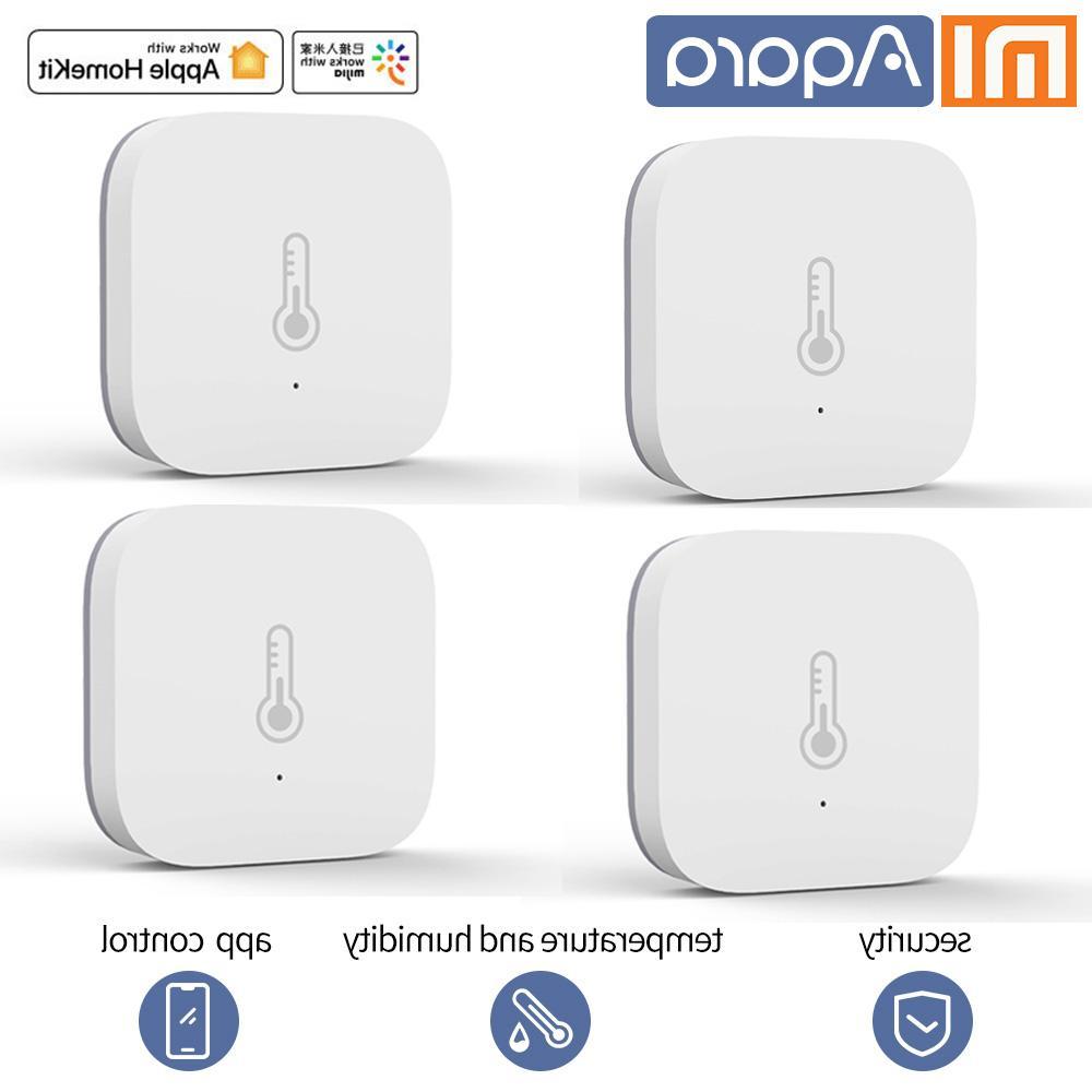 smart temperature sensor wifi font b thermostat
