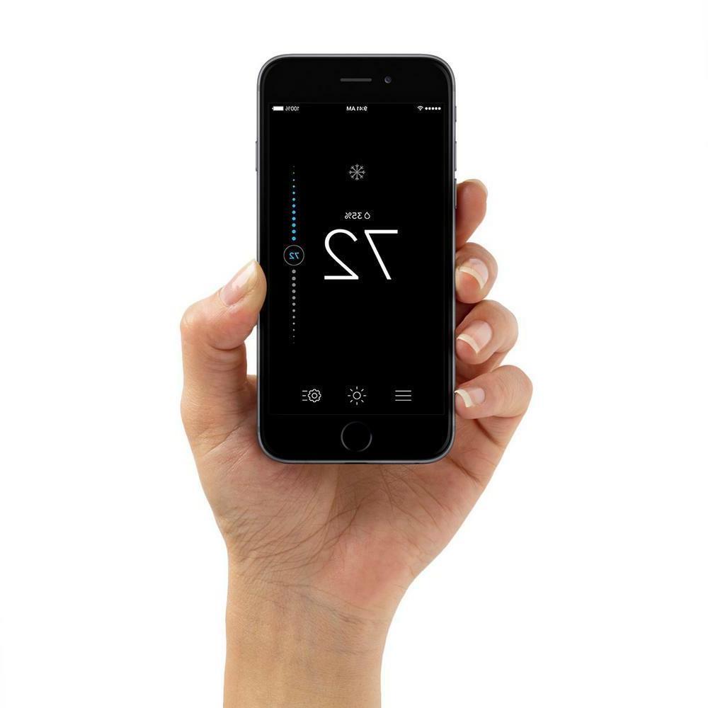 Ecobee Smart Thermostat Day Wireless Room Sensor