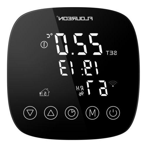 Smart Humidity Sensor Alexa Google Home