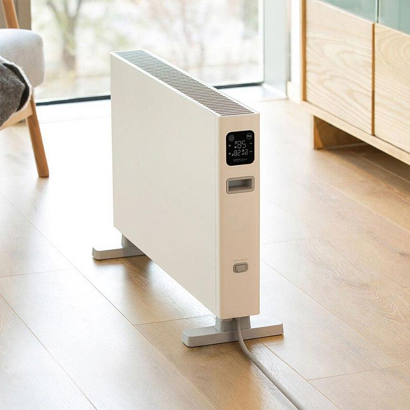 XIAOMI Heater Smart Version Fast Heaters for <font><b>home</b></font> room Fast wall
