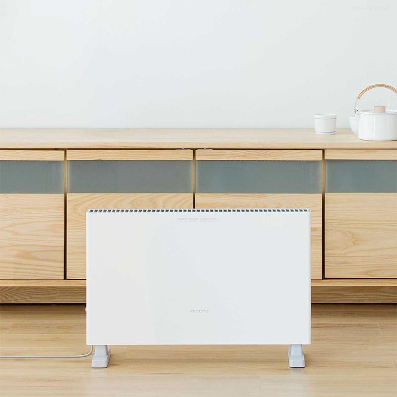 XIAOMI Electric Smart Version Fast handy Fast wall warmer Silent