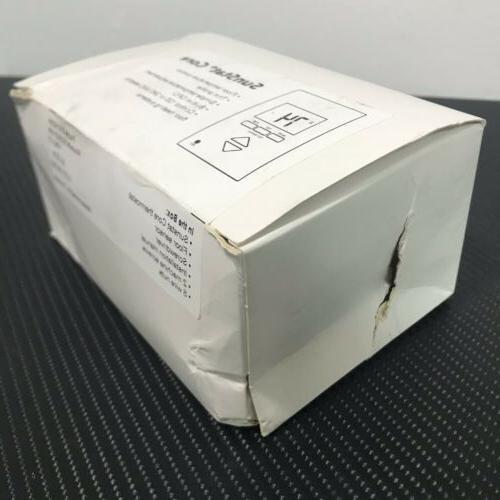 SUN Non Floor Heat Thermostat 500825 120V/240V