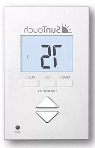 SUN SunStat Non Thermostat 500825 120V/240V