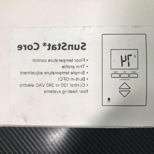 SUN Non Thermostat 500825