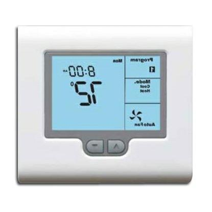 t comfort universal programmable thermostat