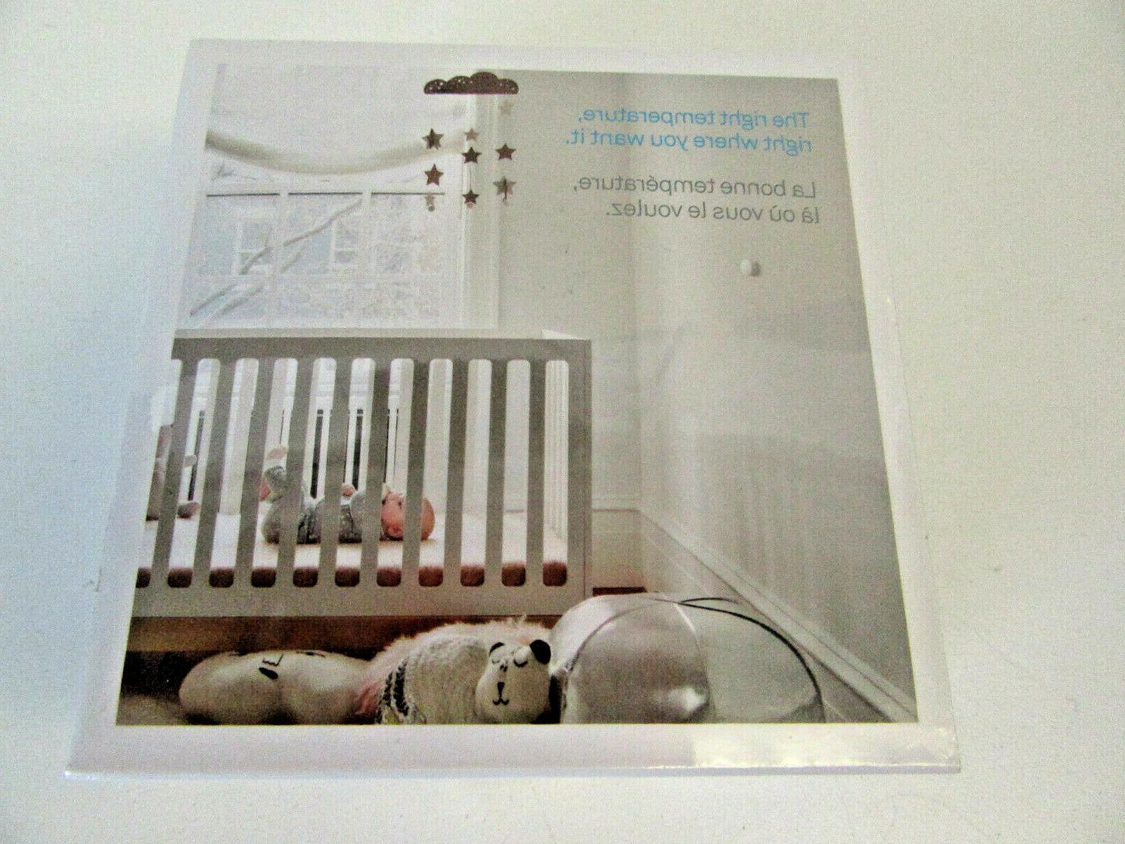 Nest Thermostat - White