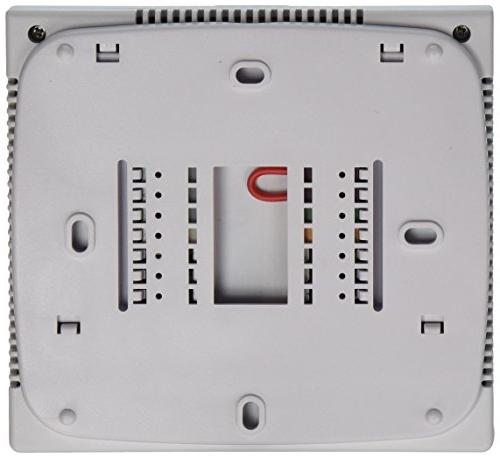 PRO1 T805 Day Electronic Thermostat with 8 Square Inch Display