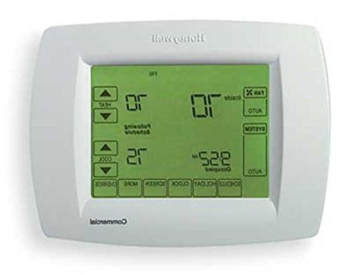 tb8220u1003 visionpro 8000 programmable thermostat