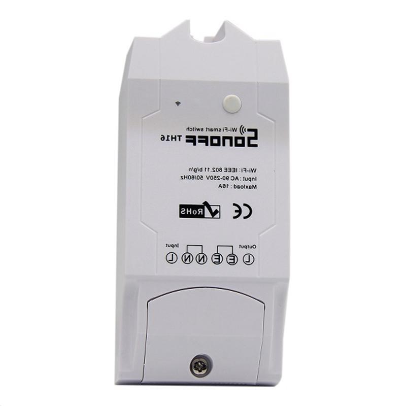 3500W Smart Wireless Humidity Module APP