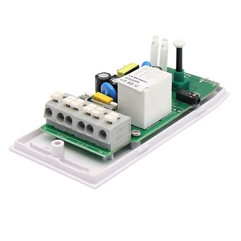 SONOFF TH16 16A 3500W Smart <font><b>Home</b></font> Wireless Module APP <font><b>Remote</b></font> <font><b>Control</b></font>