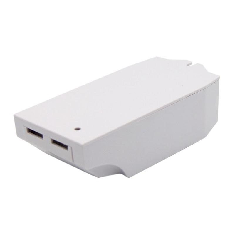SONOFF 16A 3500W Smart <font><b>Home</b></font> Wireless Temperature Module <font><b>Remote</b></font> Switch Socket
