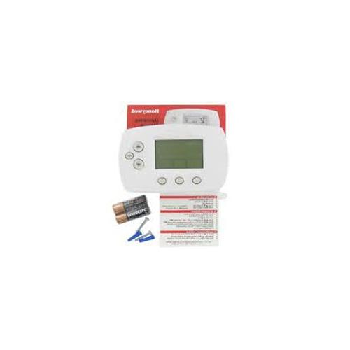 Honeywell TH6110D1005 6000 Programmable White