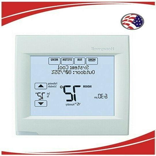 Honeywell TH8321WF1001 Touchscreen Thermostat Wifi Vision Pr