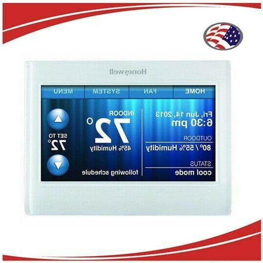 th9320wf5003 wi fi touch programmable