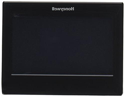 Honeywell Wi-Fi Color Touchscreen Voice