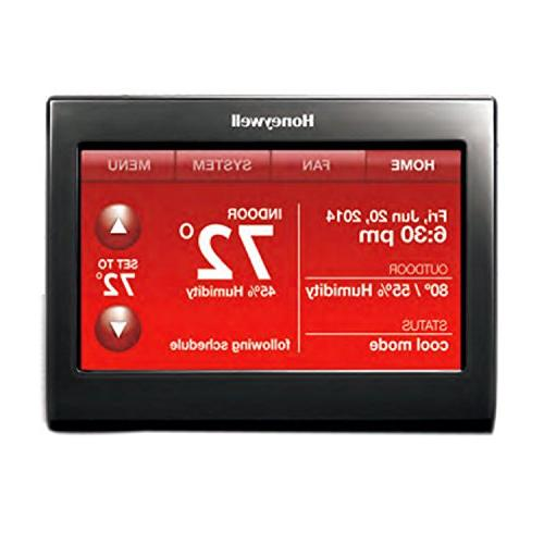th9320wfv6007 wi fi touchscreen thermostat